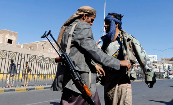 15 Houthis, 5 tribesmen killed in clashes in Yemen