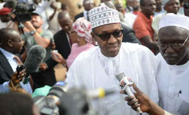 Nigerian president to visit Niger, Chad in first trip
