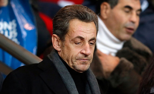 Sarkozy questioned over 2012 campaign scandal