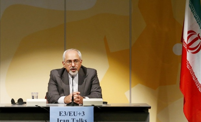 Iran talks stretch another day