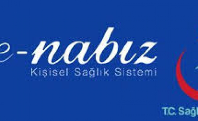 Turkey launches new health data system