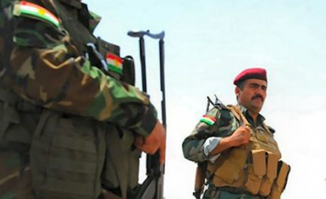Peshmerga forces capture 3 villages in ISIL-held Mosul