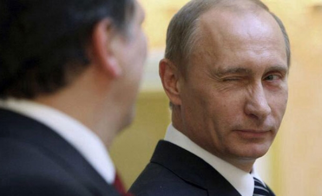 Putin's approval rate hits record high