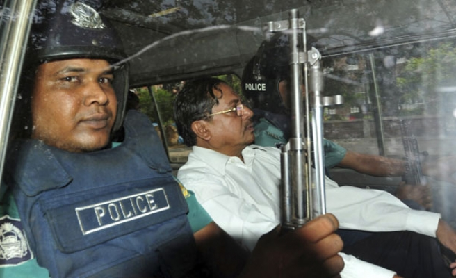 Bangladesh death penalty aims to isolate Jamaat