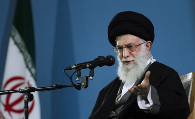 Iran's Khamenei urges high turnout as polls open