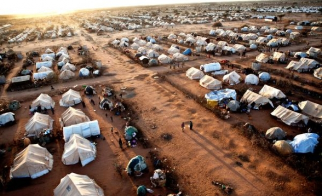 UN asks Kenya to rethink closure of Somali refugee camp