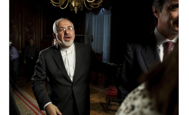 Iran foreign minister heads to Vienna on Friday for nuclear talks