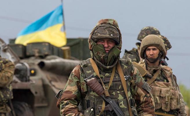 Ukrainian soldier killed in attack near Donetsk airport