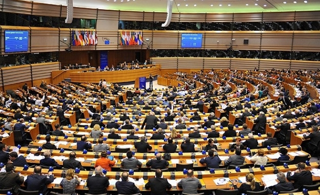 European Parliament makes decision on 1915 events
