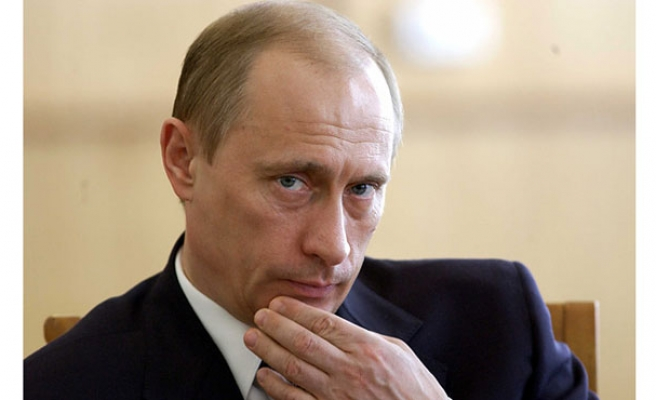 Putin: no ground operations in Syria 'right now'
