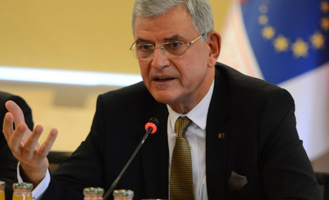 Turkish: Nothing in our history embarrasses us