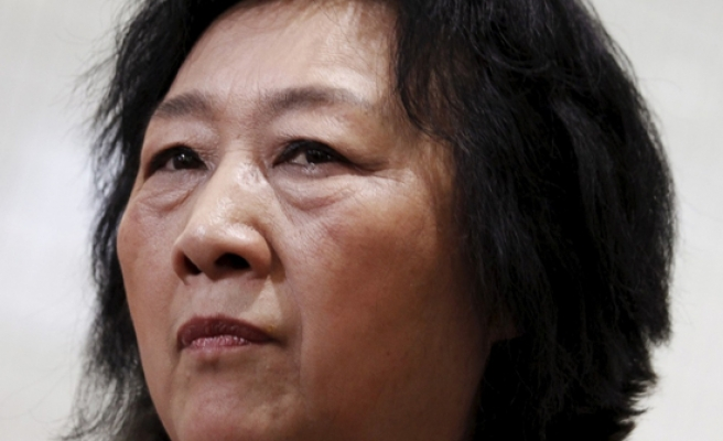 China jails journalist for 7 years for 'leaking state secrets'
