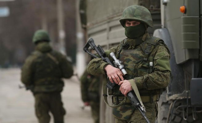 Turkey 'watching closely' Russian troop movements on border