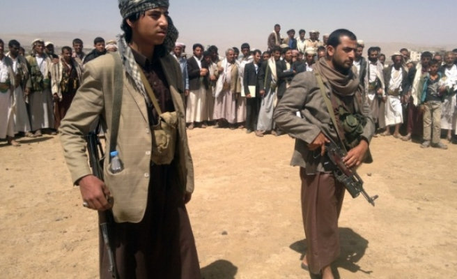 Yemen: Houthis free six foreigners