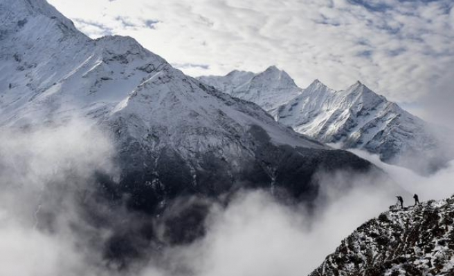 Turkey to take part in Everest marathon for first time