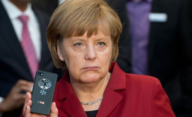 Germany spied on France for US's NSA