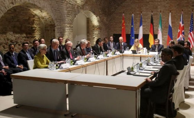 Iran nuclear talks resume at expert level in Vienna