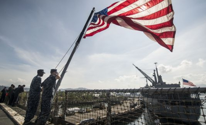 US, Philippines conclude joint military exercises