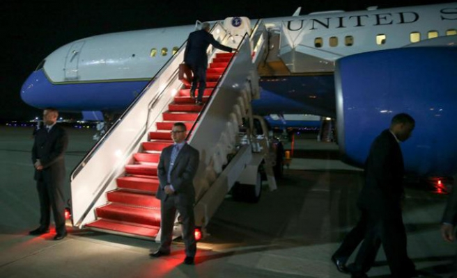 Kerry in Kenya to offer help against al-Shaabab