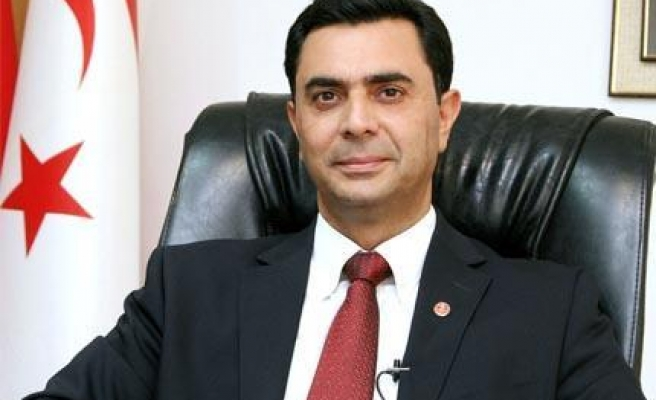 Turkish Cypriot leader names new negotiator