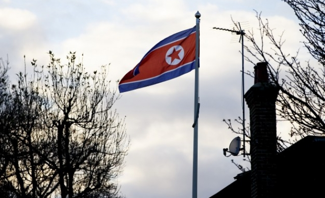 S. Korea confirms student detained in North