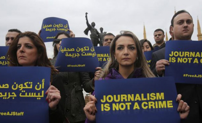 Egypt decries critical US report on human rights record