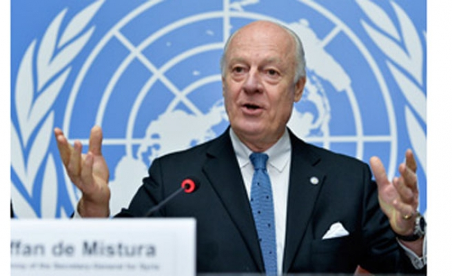 UN urges Syrian govt to move quickly on transition