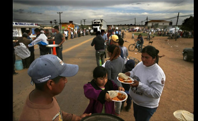 US turns to vetting would-be refugees in Central America