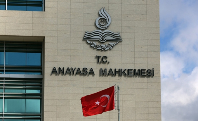 Ankara court remands in custody Foreign Ministry staff