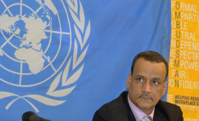 UN Yemen envoy calls for truce to be extended for 5 days