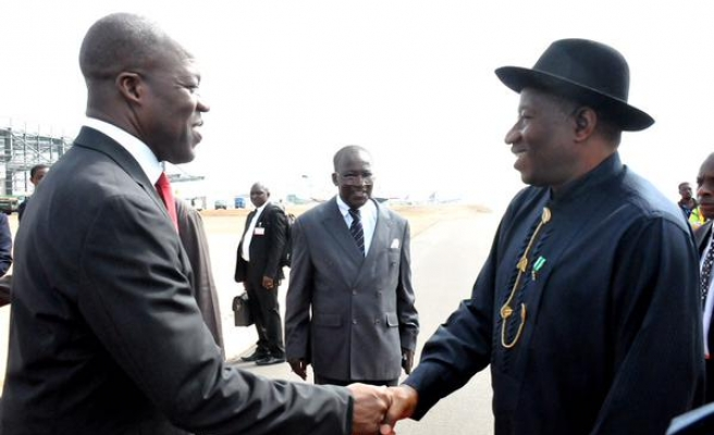 West African leaders to discuss presidential term limits