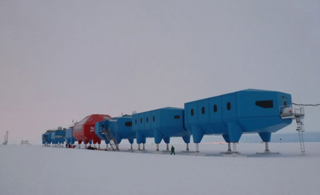 China to build Brazil's new naval base in Antarctica