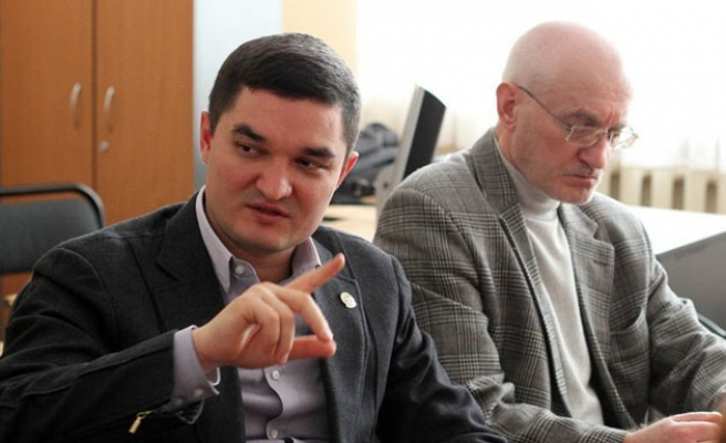 Journalists of the Turkic world to meet in Russia