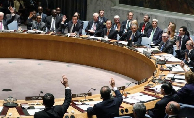 No UN consensus on Mideast nuclear arms ban