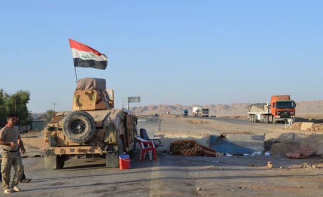 Iraq tightens security measures after deadly attack