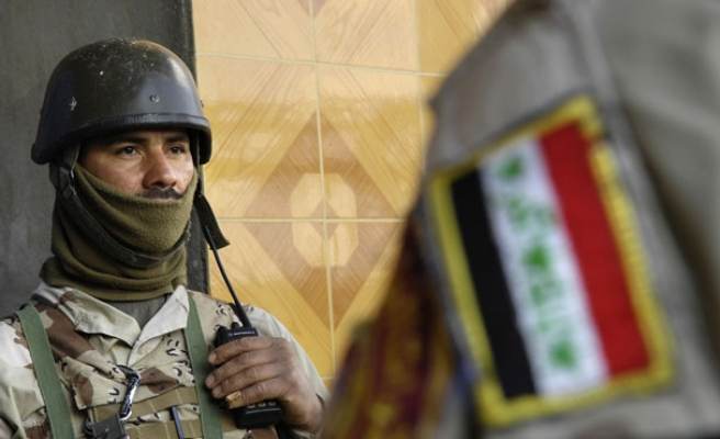 Iraq launches major anti-ISIL op north of Baghdad