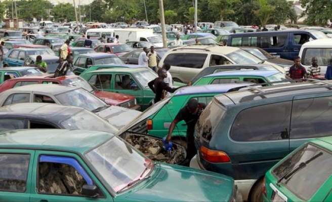 Nigeria fuel supplies resume after agreement