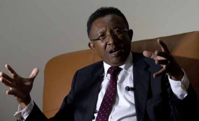 Madagascar parliament votes to impeach president