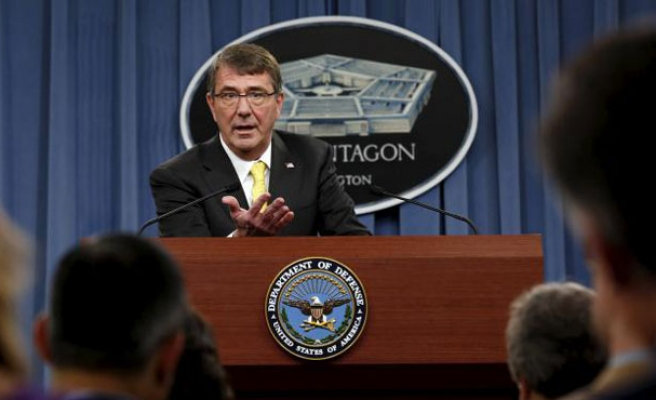 Pentagon chief seeks more help in anti-ISIL fight
