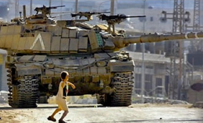 Israel: 20 yrs prison for rock throwers