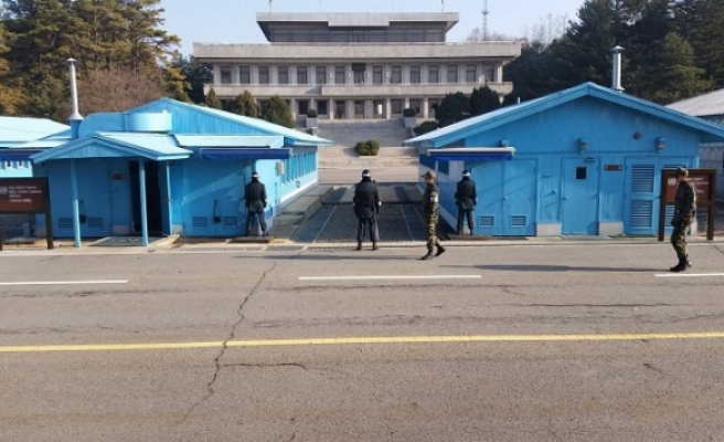 Being neighbors with North Korea in the Middle East