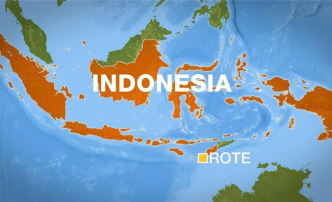 Indonesia accepts international help to combat fires