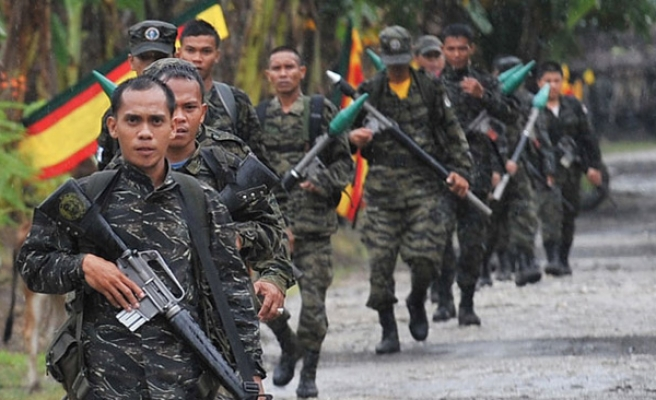 Philippines: MILF members suspected of attack on town