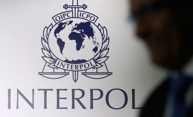 Palestine voted into global police network Interpol