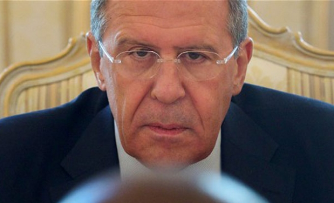 Russia FM: US signals it wants to mend ties