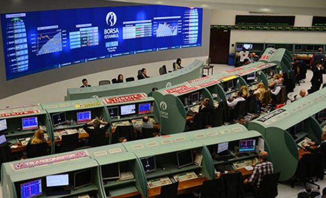 Borsa Istanbul closes year at record high