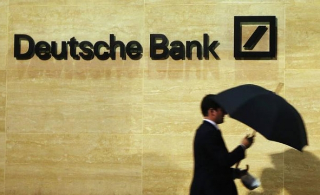 Deutsche Bank to pay $258mn for violating sanctions