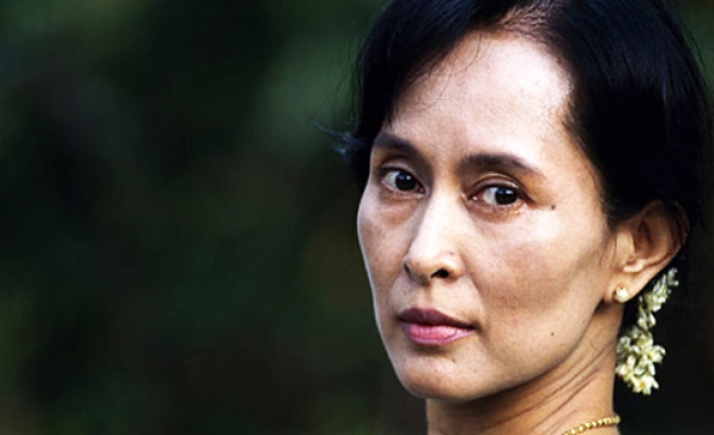 Amnesty: Myanmar govt must break repression cycle
