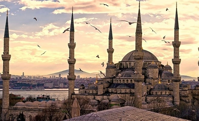 Istanbul ranks 9th in world tourism list