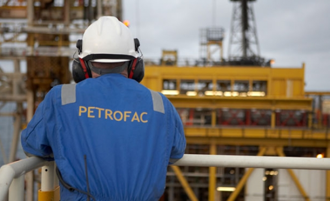Tunisia says UK's Petrofac halting work at gas plant
